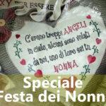 Speciale Festa dei Nonni