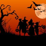 Le più belle Poesie di Halloween