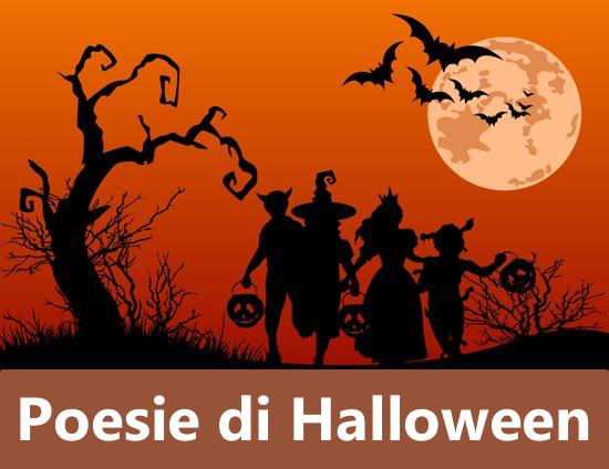 Poesie di Halloween