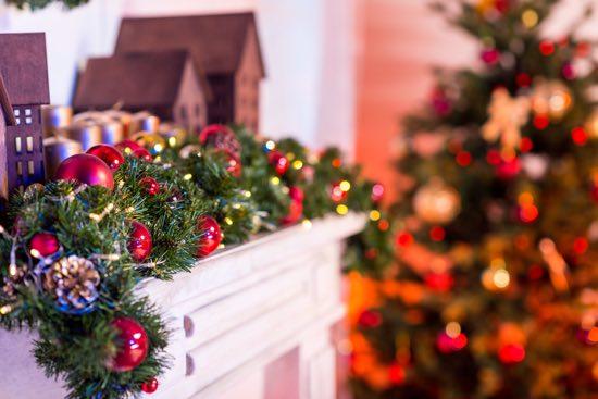Lettera Di Auguri Di Natale In Inglese.Le Piu Belle Poesie Di Natale Selezionate Da Filastrocche It