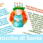 Filastrocche di Santa Lucia: le più belle e simpatiche!