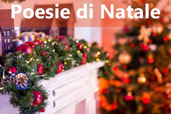 Immagini Natale Trackid Sp 006.Le Piu Belle Poesie Di Natale Selezionate Da Filastrocche It