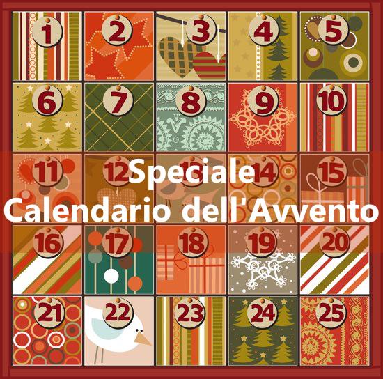 Calendario Avvento
