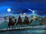 Storie e leggende sulla Befana e Epifania