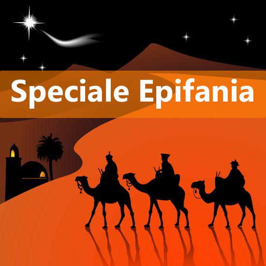 Speciale Epifania