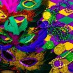 Addobbi e decorazioni per Carnevale