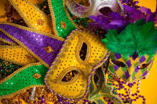 organizzare la festa di Carnevale