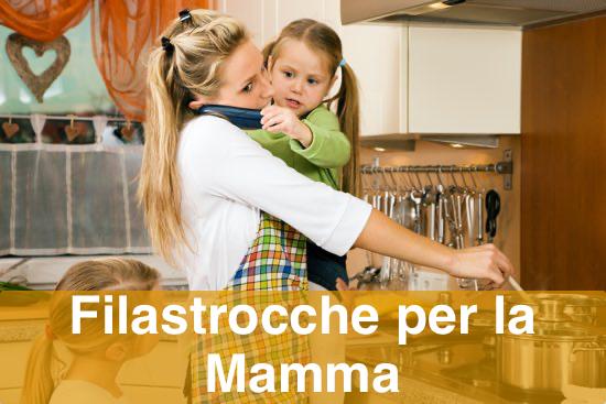 Filastrocche per la Mamma