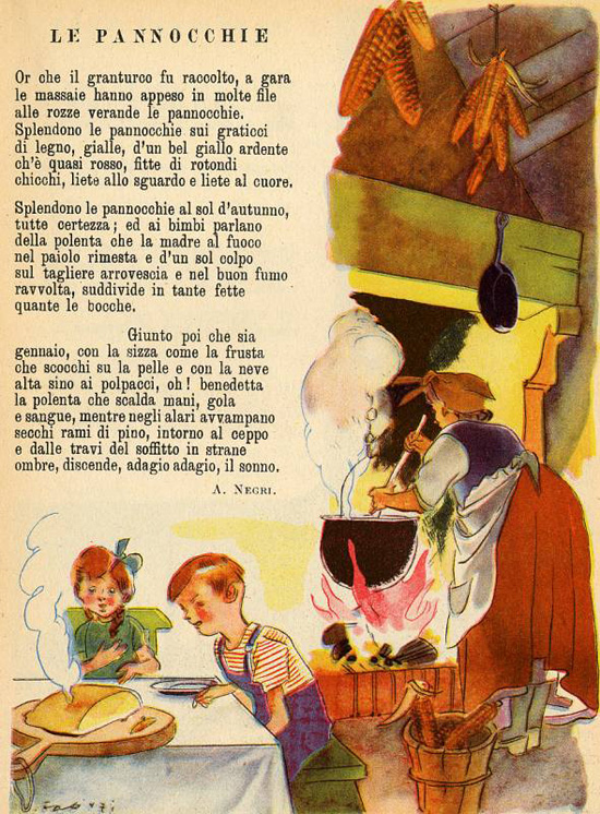 Filastrocche di Ada Negri