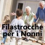 Le più belle Filastrocche per i Nonni