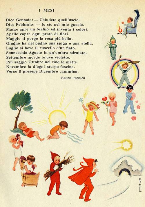 Poesie di Renzo Pezzani