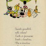 Le più belle Poesie di Lina Schwarz