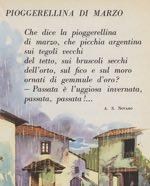 Poesie di Angiolo Silvio Novaro