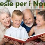 Le più belle Poesie per i Nonni