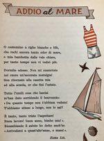 Poesie di Lea Maggiulli Bartorelli