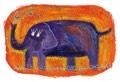 Il topolino e l'elefante