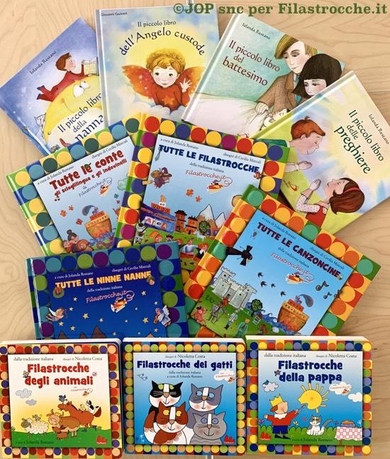 libri di Jolanda Restano
