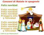 Canzoni di Natale in spagnolo