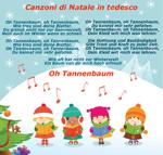 Canzoni di Natale in tedesco