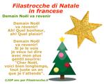 Filastrocche di Natale in francese