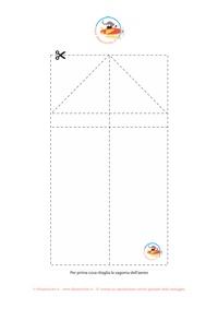 Come fare un aereo di carta