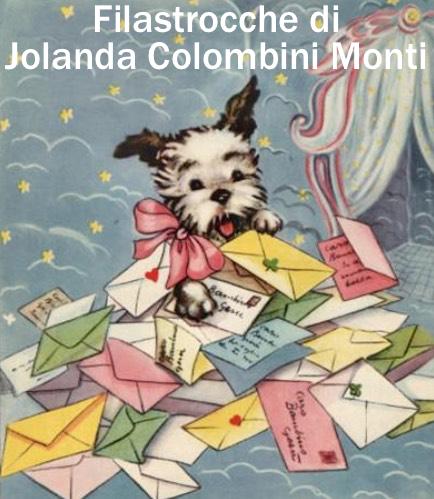 Filastrocche di Jolanda Colombini Monti