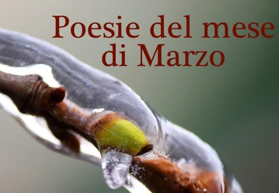 Poesie del mese di Marzo