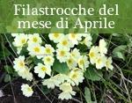 Filastrocche del mese di Aprile