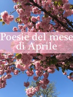Poesie del mese di Aprile