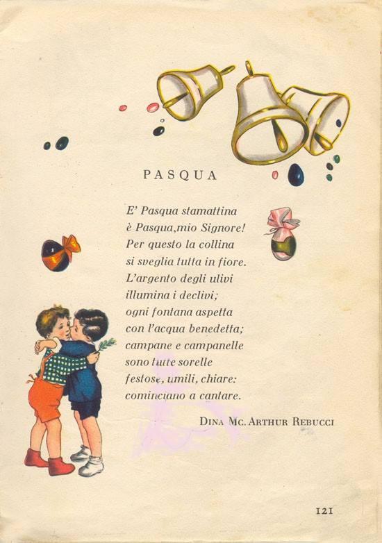 Poesie di Dina Mc Arthur Rebucci