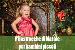 Filastrocche di Natale per bambini piccoli