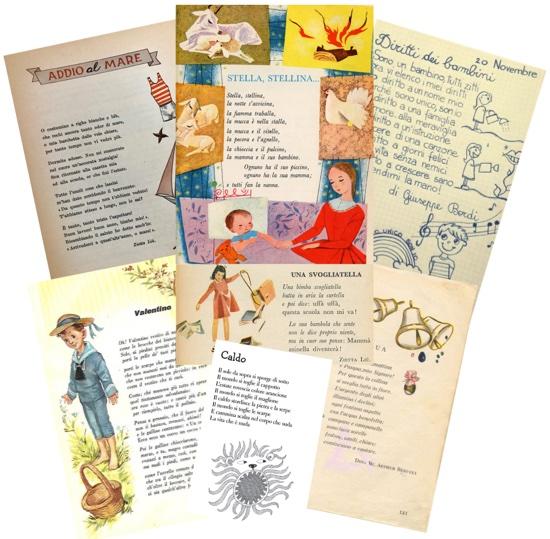 Poesie di Autori famosi