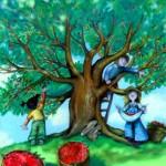 Jolanda Restano: Le stagioni in filastrocca