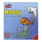 Anna Lo Piano: Robby. Il delfino con la pinna arcobaleno