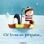 Chi trova un pinguino…