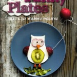 Funny Plates. Ricette per mamme moderne
