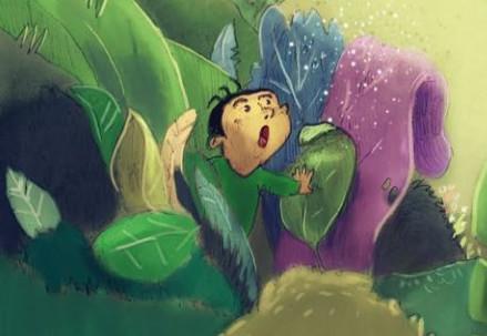 Pigiama verde_1