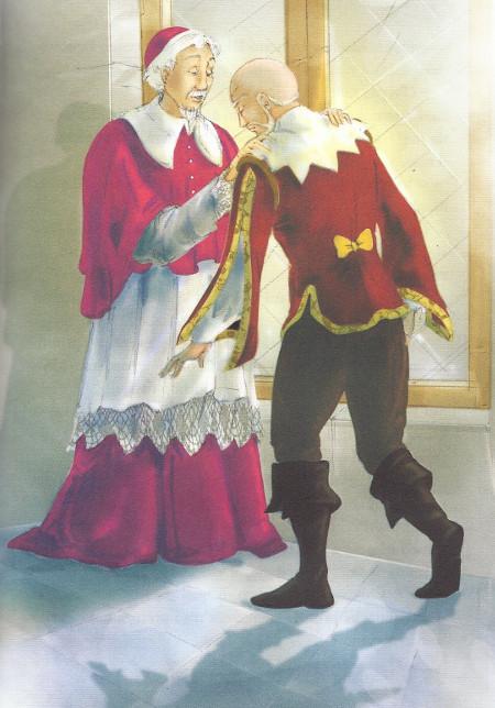 Gli sposi promessi da Alessandro Manzoni
