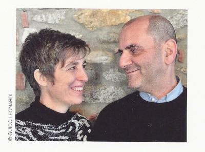 Alberto Pellai, Valeria Tamborini