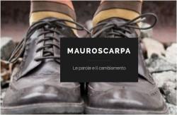 Mauro Scarpa. Le parole e il cambiamento