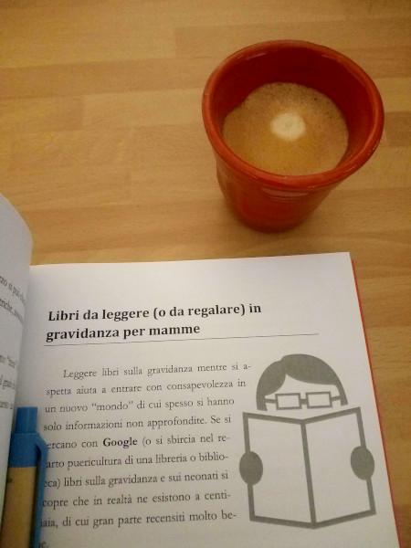 Keep calm and fai la mamma!