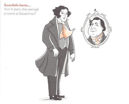 Il turco in Italia di Gioachino Rossini