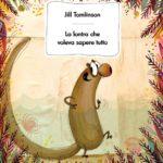 La lontra che voleva sapere tutto