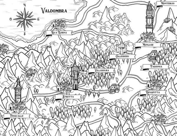 Valdombra