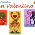 """San Valentino: Speciale """"Festa degli innamorati"""""""