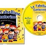 Le tabelline canterine – Home edition