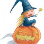 Nuove creazioni per Halloween