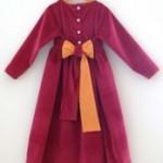 Abbigliamento artigianale per bambini