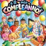 Il mio Compleanno con Nintendo Wii