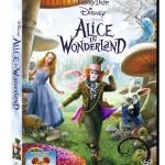"""Scopri il mondo di """"Alice in Wonderland"""""""
